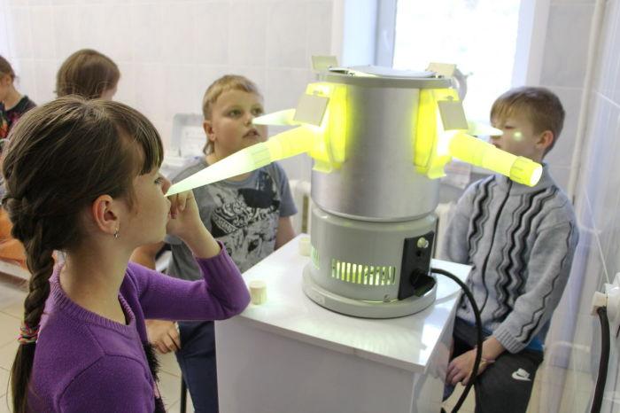 Ультрафиолетовые лампы востребованы и сегодня / Фото:doc.akvarely.ru
