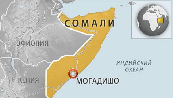 Сомали по сути своей имеет историю, свойственную многим африканским странам прошлого столетия / Фото: factmil.com