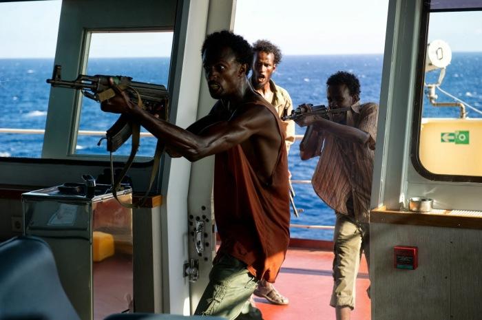 Разнообразием стратегия пиратских нападений не отличалась / Фото: zastavki.com