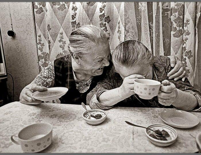 Несмотря на простоту рецепта, чай получается намного вкуснее и ароматнее / Фото: fotostrana.ru