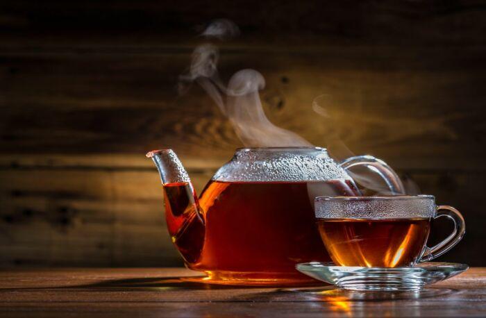 Чай, который заваривали еще наши бабушки, можно готовить и сегодня / Фото: Instagram›TerkinFoods