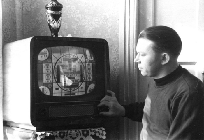 Желание сэкономить на себестоимости привело к более частым поломкам телевизоров в СССР / Фото: брянские.рф
