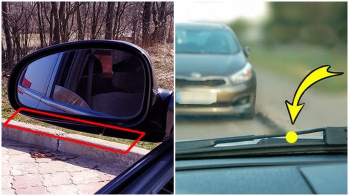 Парковаться будет проще, если использовать простые рекомендации / Фото: avtopulsar.ru