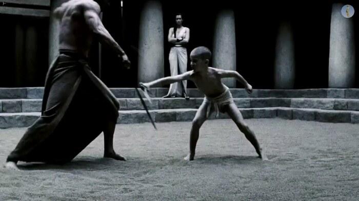 Исходя из способностей ребенка, его определяли либо в солдаты, либо в руководящий состав / Фото: YouTube
