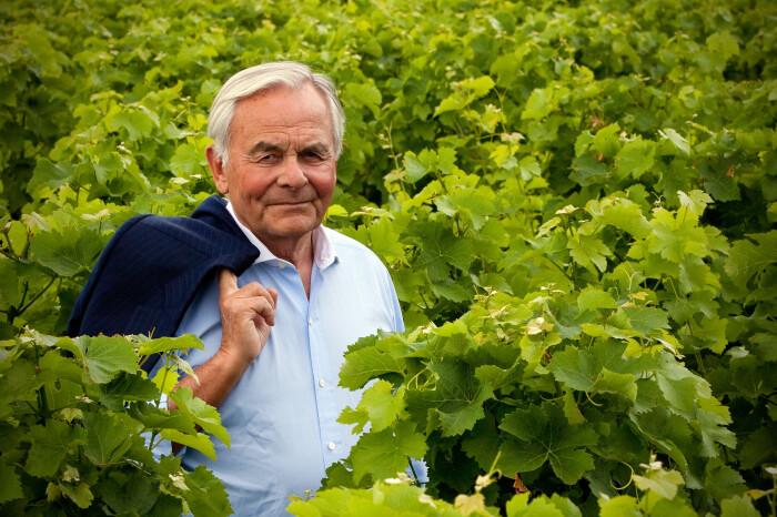 о репутация виноделов работает на них, поэтому даже вина из этой категории они реализуют по высокой цене / Фото: lesgrappes.com