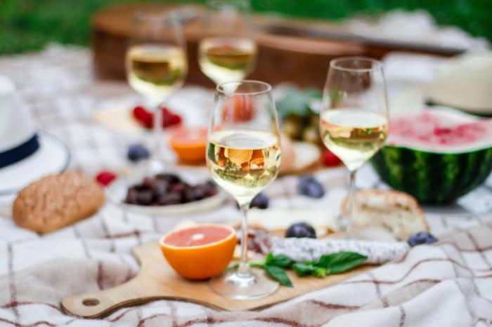 В России в прошлом году начал действовать закон, согласно которому определение «столовое вино» больше не применяется / Фото: test.noblewine.lv