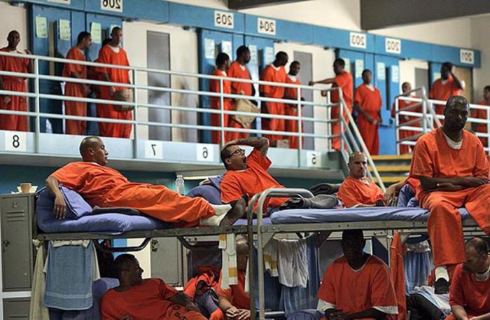 Было время, когда в государстве попросту не хватало тюрем и стали строить новые / Фото: sud.ua