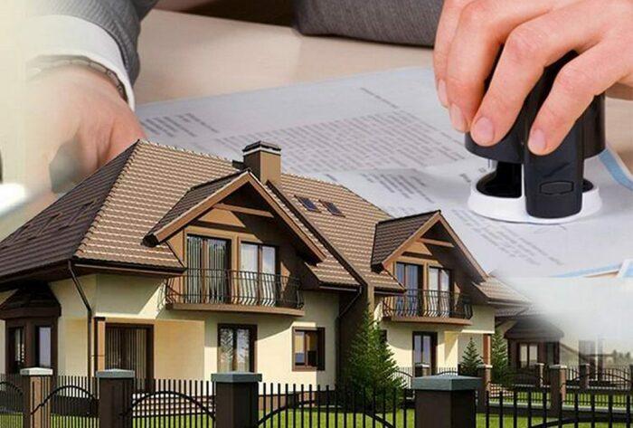 Строительство дома можно начинать только после получения соответствующего разрешения / Фото: forsite-spb.ru