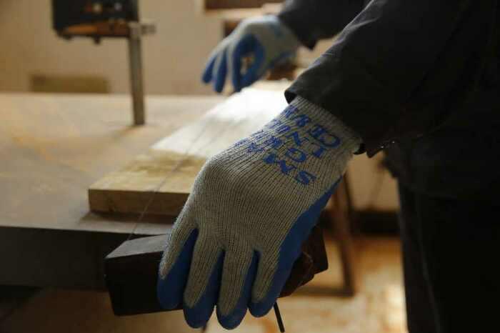 При выборе перчаток следует руководствоваться пятью, очень простыми правилами, о которых, к сожалению, не рассказывают продавцы / Фото: tehnolev.ru