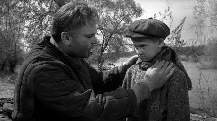 Главный герой познакомился с сиротой по имени Ваня / Фото: teletesto.ru
