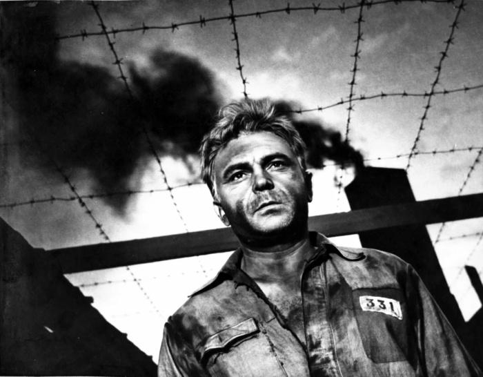 Кинолента «Судьба человека» вышла на экраны в 1959 году / Фото: rossaprimavera.ru