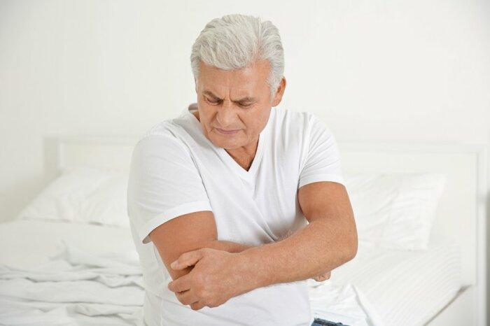 Паста из имбиря в порошке облегчит боль в суставах / Фото: samsunmanset.com
