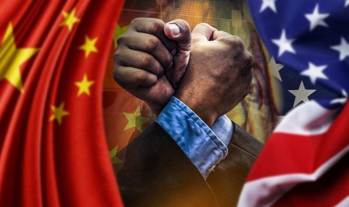 В настоящее время между Китаем и Соединенными Штатами Америки идет борьба за статус мировой сверхдержавы / Фото: entrepreneur.com