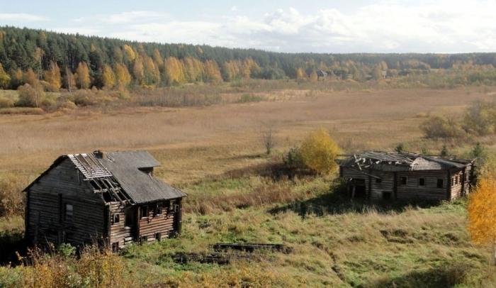 Причины назывались разные, не обошлось и без мистики / Фото: stranniky.ru
