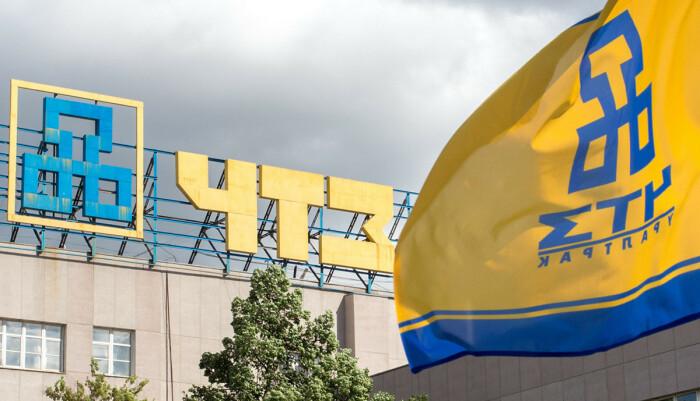 Челябинским тракторным заводом было произведено только десять единиц гигантских тракторов Т-800 / Фото: lentachel.ru