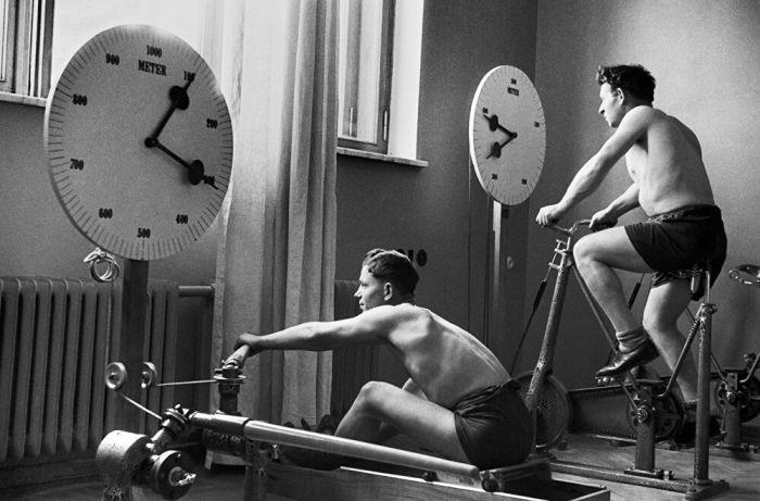 Кардиотренировки эффективны для снижения веса / Фото: m.sputnik.by