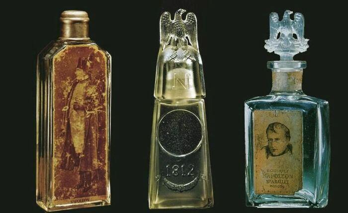 Французы воевали, благоухая одеколоном, который применялся и в лечебных, и в гигиенических целях, а также как дезинфицирующее и парфюмерное средство / Фото: moscow-view.ru