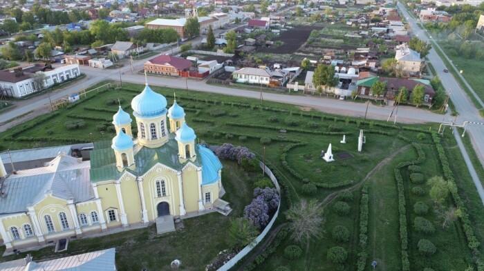 Тюрьма находится вблизи Верхнеуральска - небольшого города в Челябинской области / Фото: ok.ru
