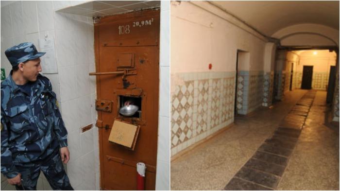 Из кованого металла соорудили оконные решетки, коридорные перегородки, дверные и воротные крепления / Фото: dostup1.ru