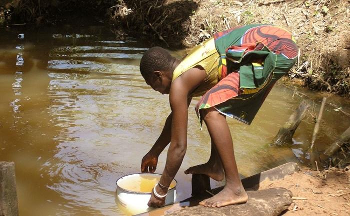Одной из серьезных проблем острова является недостаток питьевой воды / Фото: verywellhealth.com
