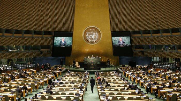 Тувалу входит в состав ООН / Фото: cfr.org