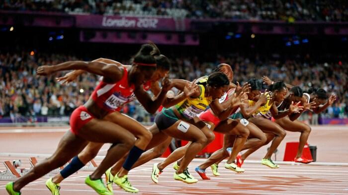 Жители небольшого государства принимают участие в летних Олимпийских играх / Фото: titan-race.ru