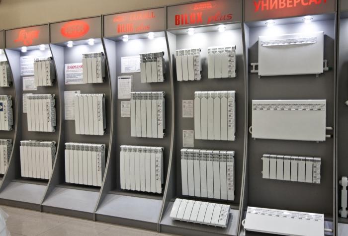 Абсолютной гарантии в том, что цена радиатора будет соответствовать качеству, нет никакой / Фото: rufirm.org