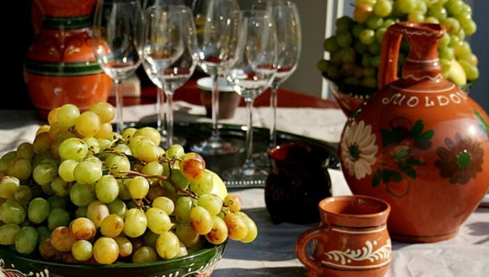 Виноград этого сорта появился во многих странах, кроме Грузии / Фото: ru.primelestiri.md
