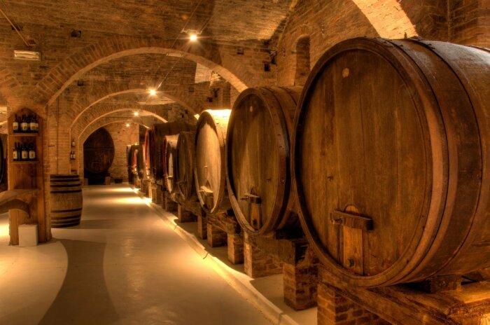 Сколько бы лет вино Изабелла не настаивалось, его вкусовые качества не улучшаются / Фото: vladivostok.bezformata.com
