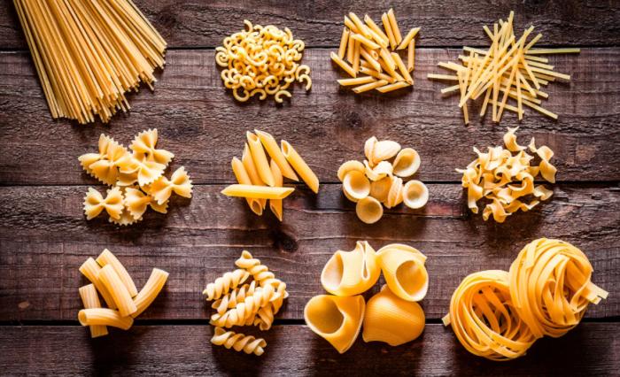 Существует небольшая хитрость, позволяющая улучшить вкус, аромат и внешний вид макарон и вермишели / Фото: europa.eu