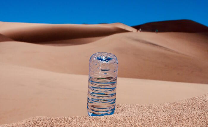 Из-за изменения угла наклона земной оси в Африке воцарилась засуха длиной в тысячи лет / Фото: kawa-news.com