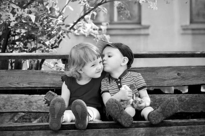 В СССР не говорили об интиме с детьми / Фото: yandex.ua