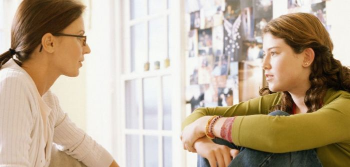 Раннее половое воспитание необходимо подросткам / Фото: icocnews.ru
