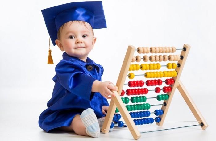 Современные родители стремятся сделать из своего ребенка вундеркинда / Фото: its-kids.ru
