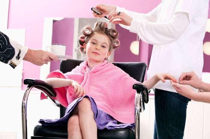 Во многих семьях образовался культ ребенка / Фото: webrelax.com