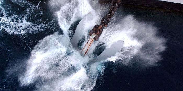 Чтобы якорь эффективно выполнял свою функцию, должен быть правильно рассчитан держащей силы / Фото: uk.sciencetis.com