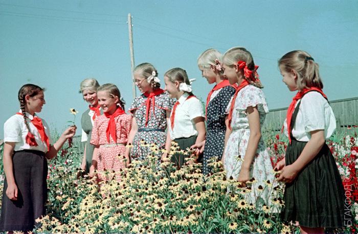 Забытые советские привычки, которые пошли бы на пользу современным детям