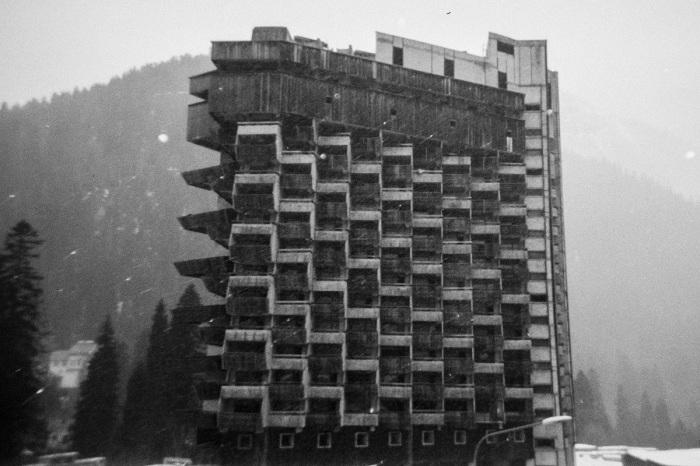 Строительство объекта было начато в 1980-1981 годах / Фото: roschupka.ru