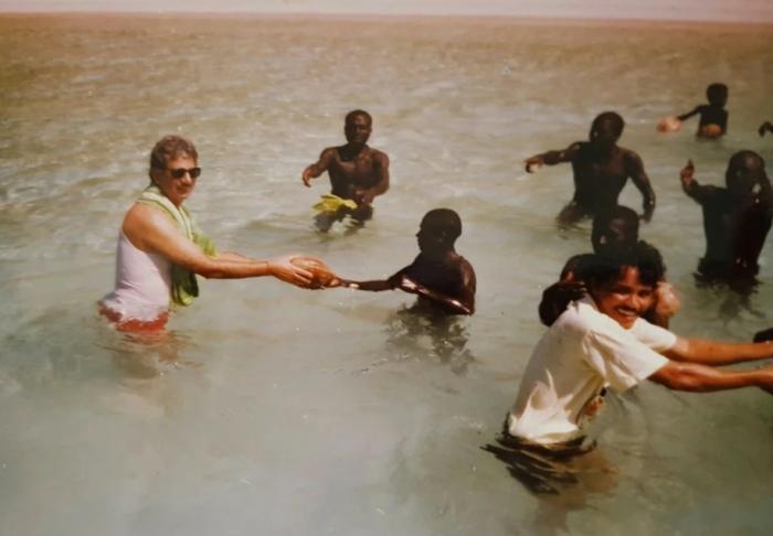 60 тысяч лет в изоляции, или Почему обитатели небольшого острова в Индийском океане никого не пускают на свою землю