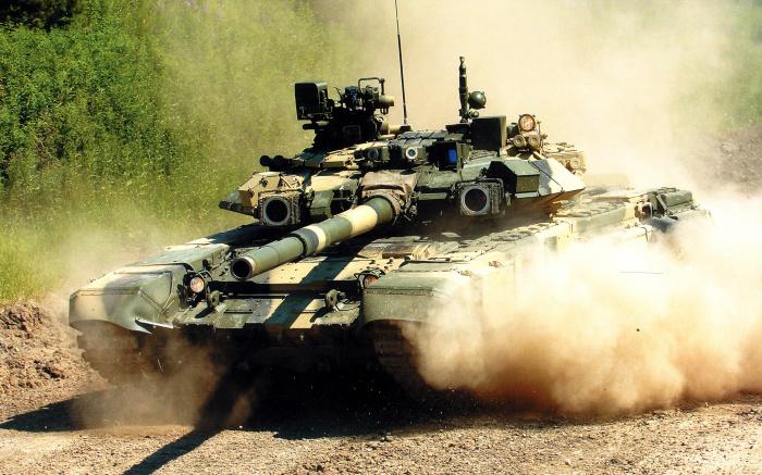 Почему снаряды танков современных моделей от башни не рикошетят