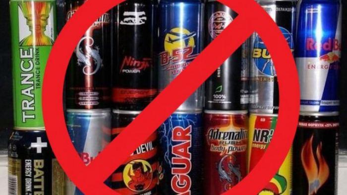 По мнению американцев, энергетики наносят большой вред здоровью / Фото: juristpomog.com