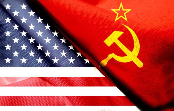 Ядерная гонка развернулась между Советским Союзом и Соединенными Штатами в начале 50-х годов / Фото: bestpetersburg.ru