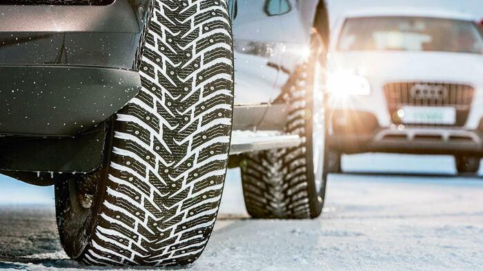 Зимние шины, наоборот, лучше покупать от российского производителя или же те, которые сделаны непосредственно для нашей страны / Фото: uzr.com.ua