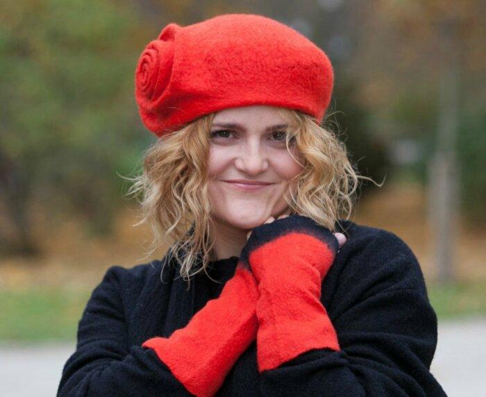 Кандибобером называли головные уборы для женщин / Фото: peoples.ru