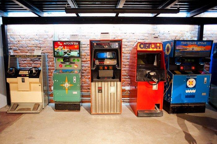 Игровые автоматы: Фото: twitter.com