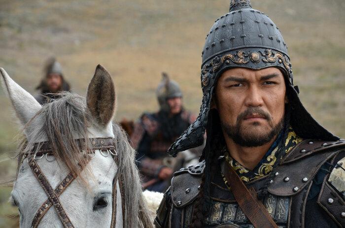 После того, как в 1312 г. хан Узбек принял ислам, некоторые изменения в сознании знати монголов и произошли / Фото: ruskino.ru