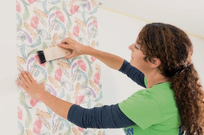 Во всех остальных случаях, когда полотна украшают стены кухни, переживать не из-за чего / Фото: info-bestlife.ru