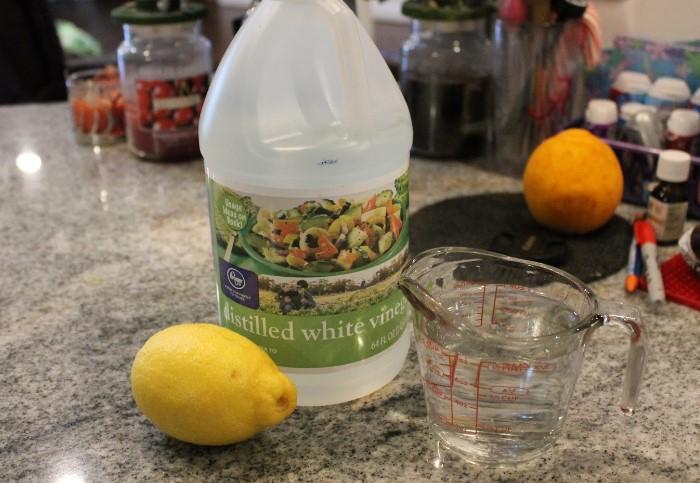Ингредиенты с кислинкой добавят блюду пикантности / Фото: homemaking.com