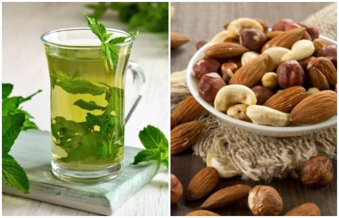 К счастью, существуют продукты, которые помогают снижать аппетит