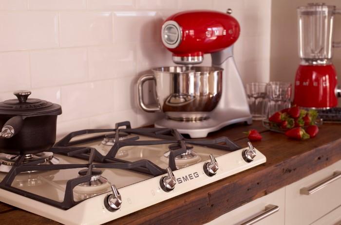 От чистоты бытовой техники зависит качество приготовленной еды / Фото: m.sm-shop24.ru